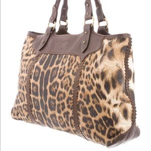 Roberto Cavalli Bags - Lovely and roomy ..